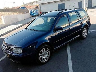 usado VW Golf higline 115cv