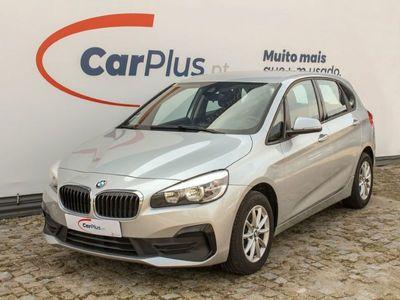 usado BMW 216 Serie 2 Active Tourer d 2018