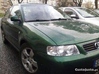usado Audi A3 19 tdi sport -