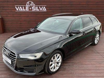 gebraucht Audi A6 Avant 2.0 TDi Business Line (190cv) (5p)