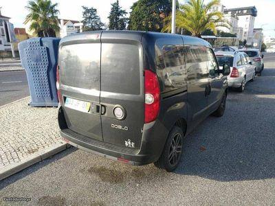 usado Fiat Doblò 1.3multijet