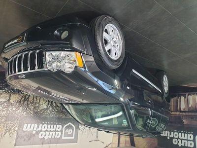 usado Jeep Grand Cherokee 3.0 CRD OVERLAND