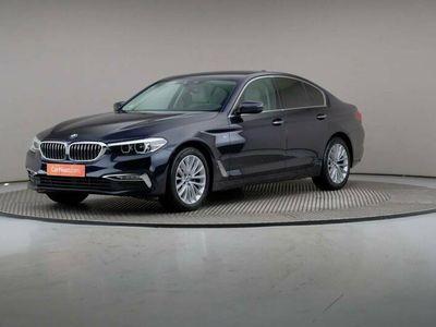 usado BMW 520 5 Serie d Line Luxury Auto 190cv