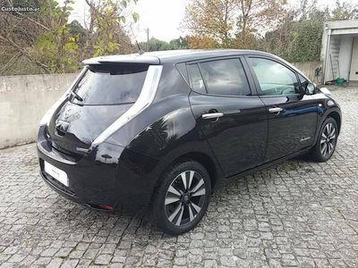 usado Nissan Leaf Tekna 30 kWh -