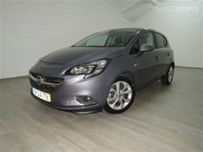usado Opel Corsa 1.3 CDTi Color Edition (95cv) (5p)