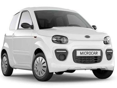 usado Microcar M.Go 6 INITIAL