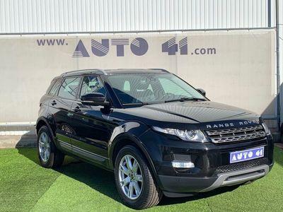 usado Land Rover Range Rover evoque 2.2 e-D4 Dynamic