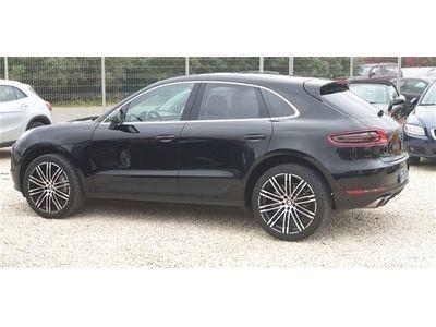 usado Porsche Macan S MacanDiesel (258cv) (5p)