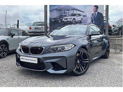 usado BMW M2 - UsadoAuto