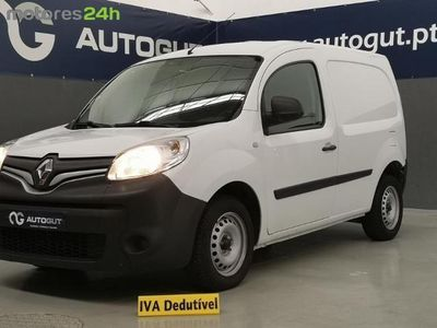 usado Renault Kangoo Express 3L AC +IVA Dedutível