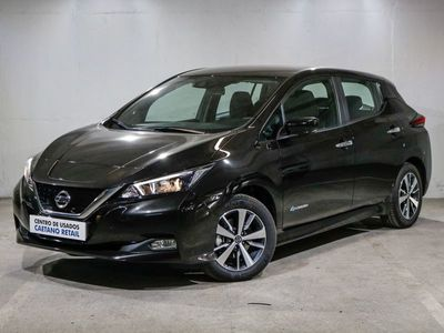 usado Nissan Leaf LEAF5p 40kWh Acenta 2020