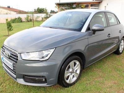 brugt Audi A1 Sportback 1.6 TDI 116 CV