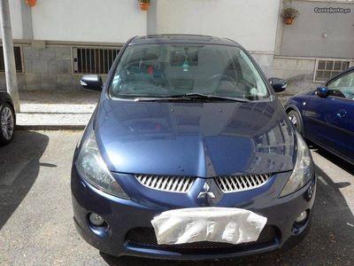usado Mitsubishi Grandis 2.0 cm3