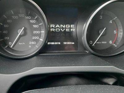 gebraucht Land Rover Range Rover evoque 2.2 ed4