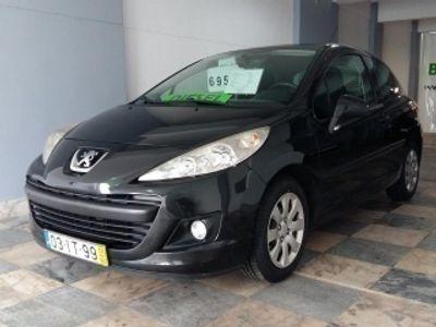 usado Peugeot 207 1.4 HDI
