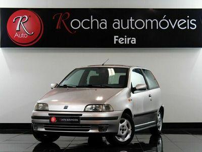 usado Fiat Punto 1.2 16v