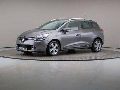 usado Renault Clio ST 1.5 dCi Dynamique S