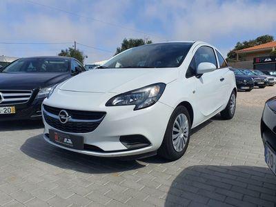 usado Opel Corsa E Van 1.3 CDTI - IVA DEDUTÍVEL