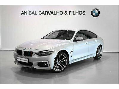 usado BMW 425 d Gran Coupe