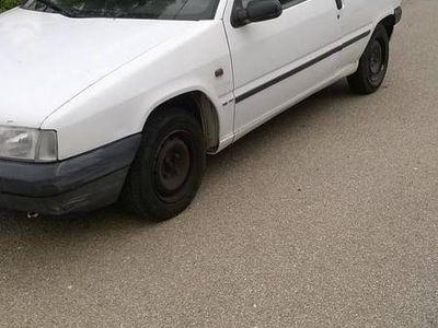 usado Citroën ZX Break comercial