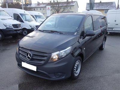 usado Mercedes Vito 116 Extra Longa