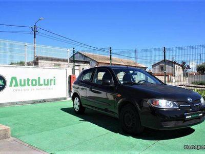 usado Nissan Almera Van 1.5 DCI