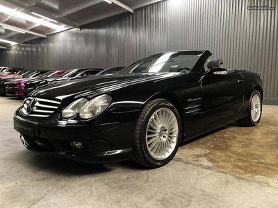 usado Mercedes SL55 AMG AMG AMG V8 KOMPRESSOR