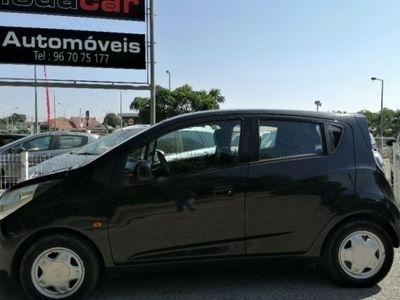 usado Chevrolet Spark 1.0 LS 1 Dono COMO NOVO