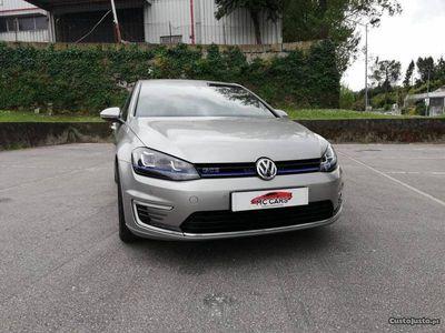 usado VW Golf GTE Plug-in
