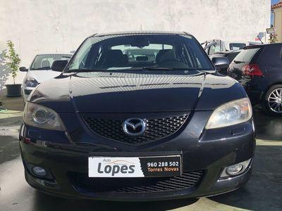 usado Mazda 3 ---