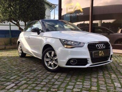 brugt Audi A1 Sportback 1.6 TDi