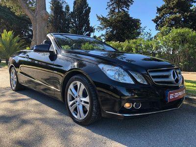 usado Mercedes E220 CDi Elegance BlueEfficienc