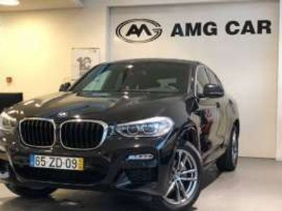 usado BMW X4 Diesel