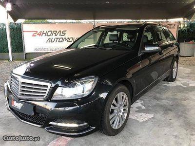 usado Mercedes C200 CDi Station - 13