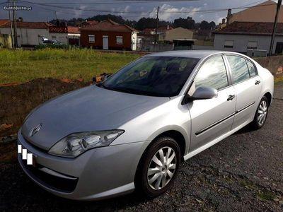 gebraucht Renault Laguna 1.5 DCI