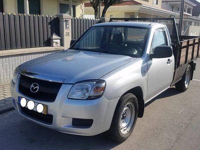 second-hand Mazda BT-50 2.5 TD 4x2 143 Cv