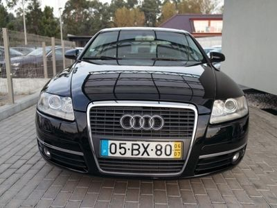 usado Audi A6 avant 2.0 TDi Multitronic