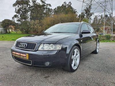 usado Audi A4 Avant 1.9 TDI M6 Sport