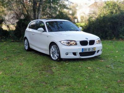 usado BMW 118 Coupé COUPE-PACK M-LCI