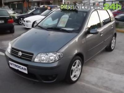 usado Fiat Punto 1.3 JTD MULTIJET - NITROCAR -