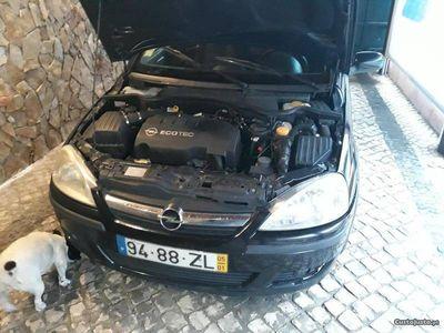 usado Opel Corsa 2005