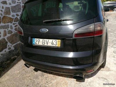 usado Ford S-MAX 1.8 tdci