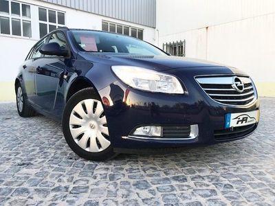 brugt Opel Insignia EcoFlex