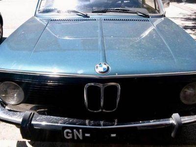 usado BMW 1602 3 portas