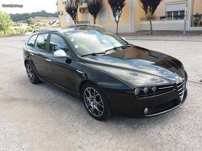 usado Alfa Romeo 159 1.9 jtdm (150cv)
