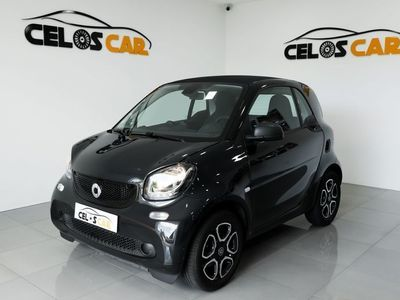 usado Smart ForTwo Coupé COUPE