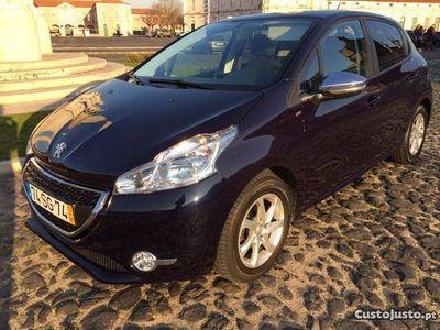 usado Peugeot 208 1.4 HDI Style -