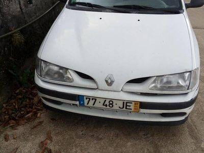 gebraucht Renault Mégane 2lugares TD