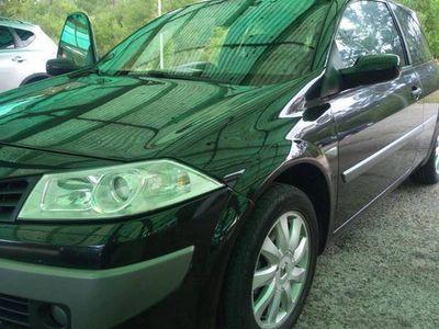 usado Renault Mégane II lugares