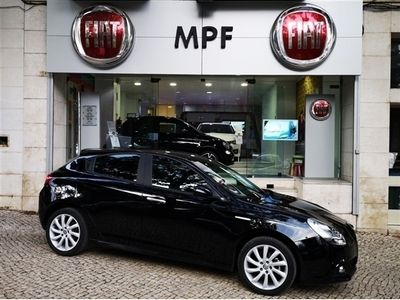 usado Alfa Romeo Giulietta 1.6 JTDm Super TCT (120cv) (5p)